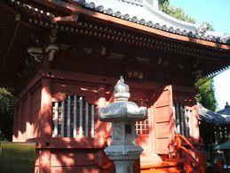 虚空蔵菩薩 仏教 本尊 東京の神社・寺院 - 八百万 …